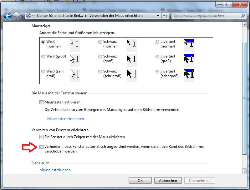 windows-7-automatisches-fenster-maximieren-deaktivieren-3