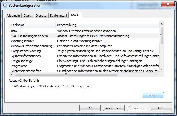 windows-7-uac-deaktivieren