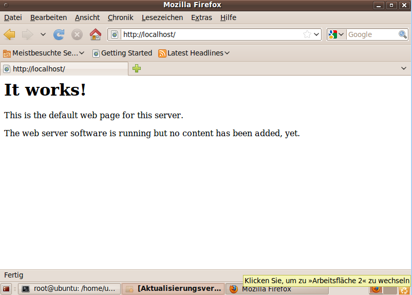 ubuntu_lamp-installieren