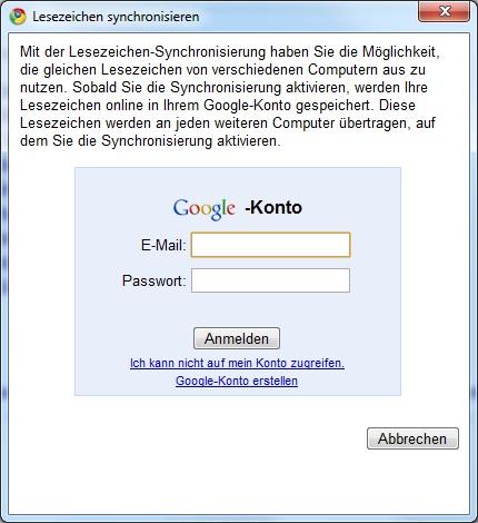 google-chrome-lesezeichen-synchronisieren